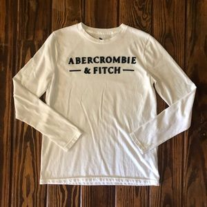 Abercrombie Kids T Shirt Boys' 15-16